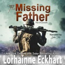 The Missing Father: The O'Connells, Book 6 (Unabridged) MP3 Audiobook