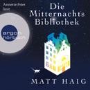Die Mitternachtsbibliothek (Gekürzte Lesung) MP3 Audiobook