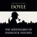 The Adventures of Sherlock Holmes MP3 Audiobook