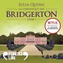 La chronique des Bridgerton (Tome 1) - Daphné MP3 Audiobook