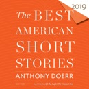 The Best American Short Stories 2019 MP3 Audiobook