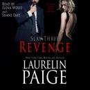 Revenge: Slay Quartet, Book 3 (Unabridged) MP3 Audiobook