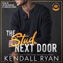 The Stud Next Door (Unabridged) MP3 Audiobook