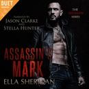 Assassin's Mark: Assassins, Book 1 (Unabridged) MP3 Audiobook