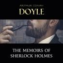 The Memoirs of Sherlock Holmes MP3 Audiobook