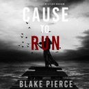 Cause to Run (An Avery Black Mystery—Book 2) MP3 Audiobook