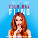 Four Day Fling MP3 Audiobook