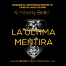 La última mentira MP3 Audiobook