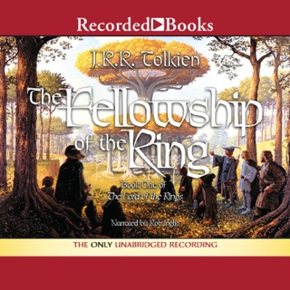 The Fellowship of the Ring: Book One in the Lord of the Rings Trilogy MP3 Download