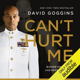 Can't Hurt Me: Master Your Mind and Defy the Odds (Unabridged) MP3 Download