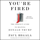You're Fired (Unabridged) MP3 Audiobook