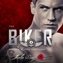The Biker: Romantic Suspense Short Story MP3 Audiobook