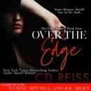 Over the Edge: The Edge, Book 4 (Unabridged) MP3 Audiobook