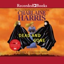 Dead and Gone MP3 Audiobook