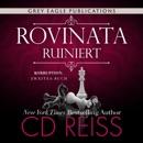 Rovinata - Ruiniert [Rovinata - Ruined]: Korruption 2 [Corruption, Book 2] (Unabridged) MP3 Audiobook