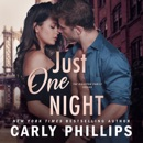 Just One Night: The Kingston Family Series, Book 1 (Unabridged) MP3 Audiobook