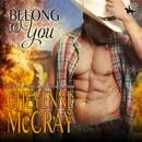 Belong to You: Riding Tall, Book 10 (Unabridged) MP3 Audiobook