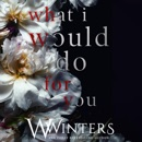 What I Would Do for You (Unabridged) MP3 Audiobook