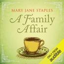 A Family Affair: Adams Family, Book 5 (Unabridged) MP3 Audiobook