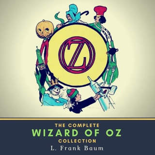 The Complete Wizard of Oz Collection E-Book Download