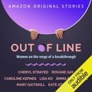 Out of Line (Unabridged) MP3 Audiobook