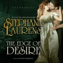 The Edge of Desire: A Bastion Club Novel MP3 Audiobook