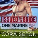 Issued to the Bride One Marine MP3 Audiobook