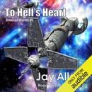 Download To Hell's Heart: Crimson Worlds, Book 6 (Unabridged) MP3