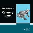 Cannery Row (Norwegian Edition) (Unabridged) MP3 Audiobook