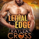 Lethal Edge MP3 Audiobook