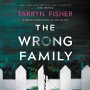 The Wrong Family MP3 Audiobook