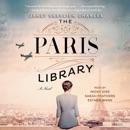 The Paris Library (Unabridged) MP3 Audiobook