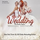 A June Wedding: The Parker Sisters, Book 6 (Unabridged) MP3 Audiobook