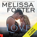 Sea of Love: Love in Bloom, Book 7 (Unabridged) MP3 Audiobook