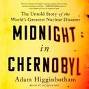 Midnight in Chernobyl (Unabridged) MP3 Audiobook