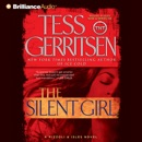 The Silent Girl: A Rizzoli and Isles Novel, Book 9 (Abridged) MP3 Audiobook