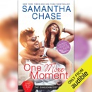 One More Moment (Unabridged) MP3 Audiobook