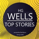 Top Stories by H. G. Wells MP3 Audiobook