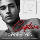 CAPTURE: Second Chance New Adult Romance MP3 Audiobook