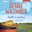 Nell's Cowboy: Heart of Texas, Book 5 (Unabridged) MP3 Audiobook