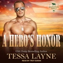 A Hero's Honor: Resolution Ranch MP3 Audiobook