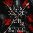 From Blood and Ash: Blood and Ash, Book 1 (Unabridged) MP3 Audiobook
