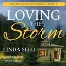 Loving the Storm MP3 Audiobook