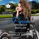 Piper, Unlikely Outlaw MP3 Audiobook