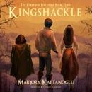 Kingshackle: The Conjurer Fellstone Book Three MP3 Audiobook