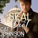 SEAL the Deal: A Hot SEALs Wedding (Hot SEALs, Book 14) (Unabridged) MP3 Audiobook