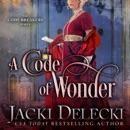 A Code of Wonder MP3 Audiobook