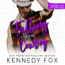 Falling for the Cowboy MP3 Audiobook