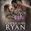 Love, Honor, and Ink MP3 Audiobook