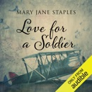 Love for a Soldier (Unabridged) MP3 Audiobook